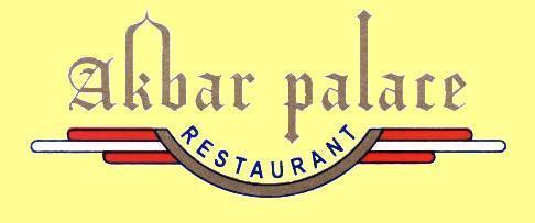 Akbar Palace, Randallstown MD