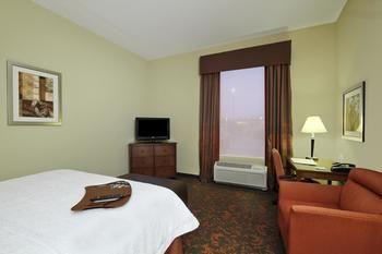 Hampton Suites Exmore Eastern Shore, Exmore VA
