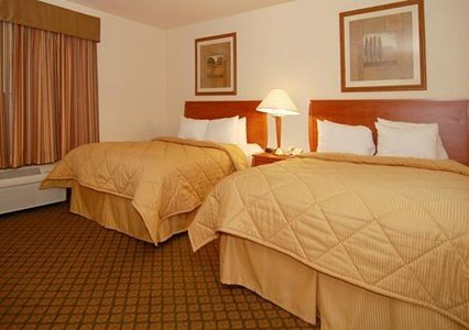 Comfort Inn & Suites, Socorro NM