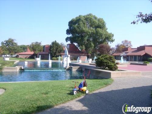 Sunnyvale Community Players - Sunnyvale, CA