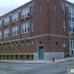V O A Pratt Street Transitional Housing