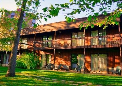 The Woodlands Inn & Resort, Wilkes Barre PA
