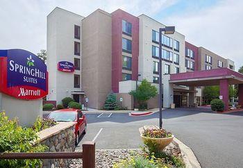 Springhill Suites, Flagstaff AZ
