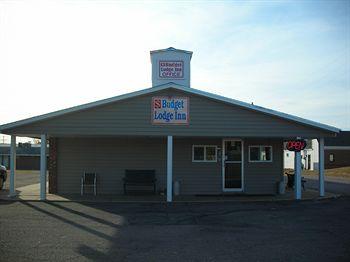 Budget Lodge Inn Abilene, Abilene KS