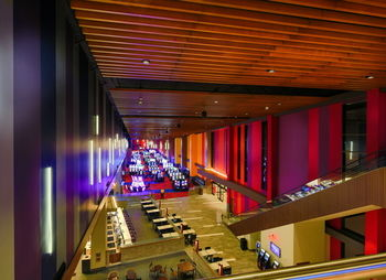 Harrah's Cherokee Valley River Casino & Hotel, Murphy NC