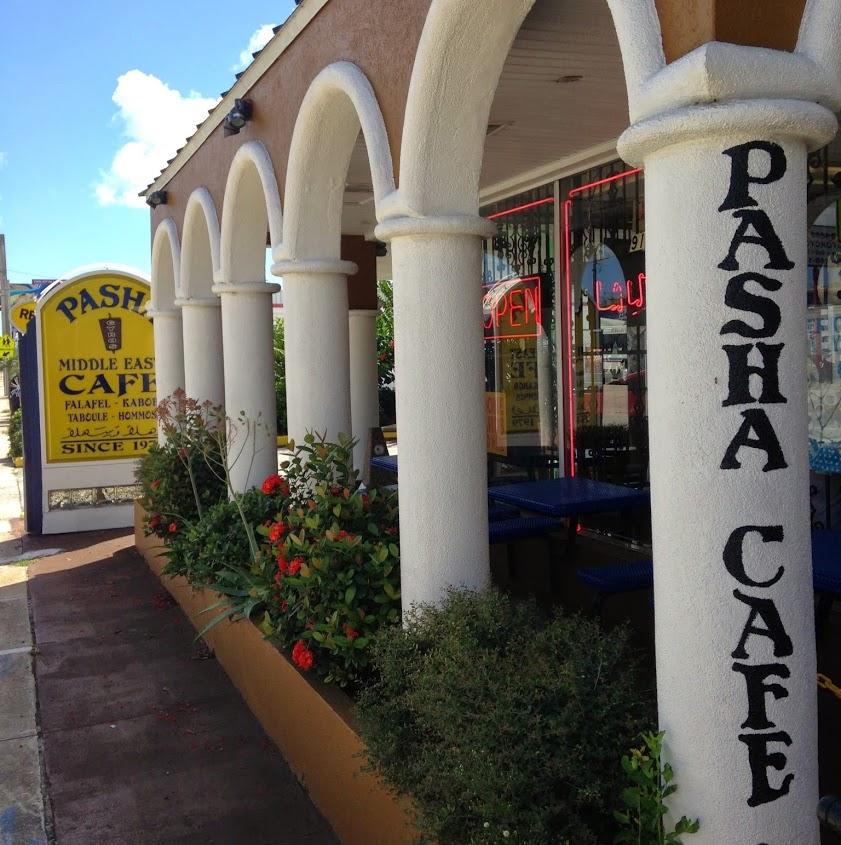 Pasha Middle East Foods, Daytona Beach FL