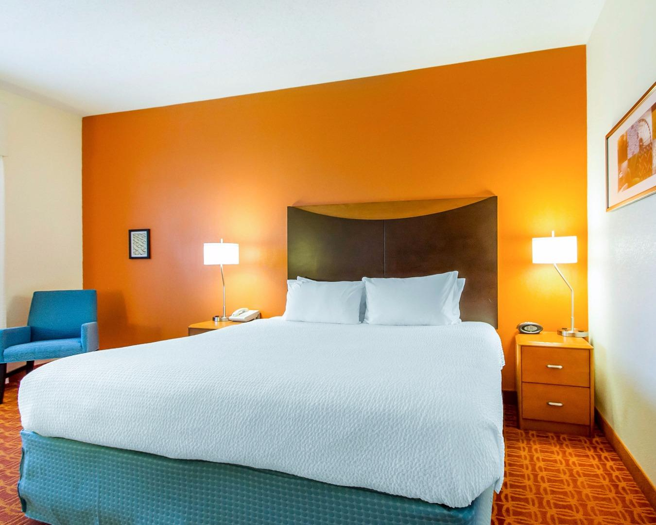 Quality Inn & Suites Keokuk North, Keokuk IA
