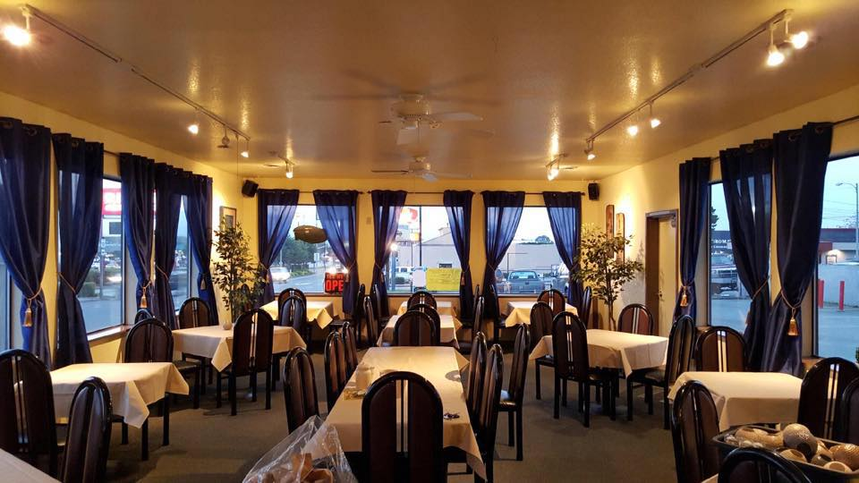 Marlo's Restaurant, Crescent City CA