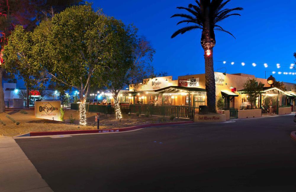 Oregano's Pizza Bistro, Scottsdale AZ