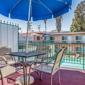 Rodeway Inn - Los Angeles, CA
