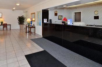 Americas Best Value Inn, Pocomoke City MD