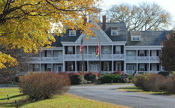 Kent Manor Inn & Restaurant, Stevensville MD