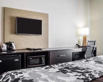 Sleep Inn & Suites, Blackwell OK
