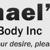 Michael's Auto Body Inc