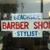 Beachside Barbershop