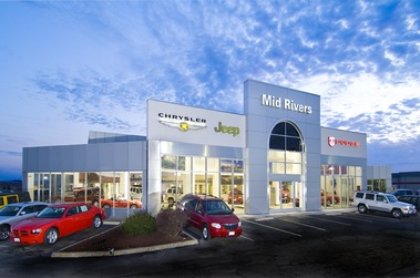 Mid Rivers Chrysler Jeep Dodge, Saint Peters MO