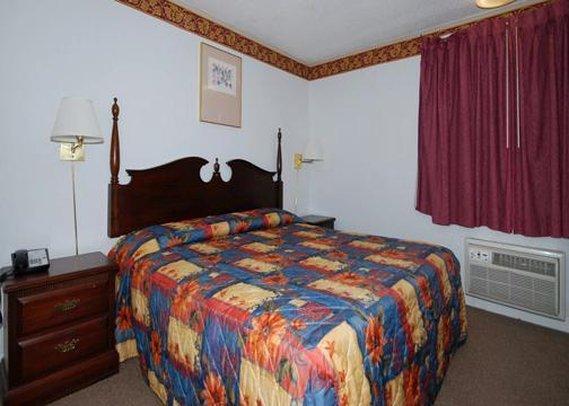 Econo Lodge, Champaign IL