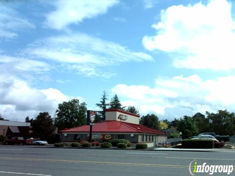 Pizza Hut, Gladstone OR