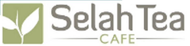 Selah Tea Cafe, Waterville ME