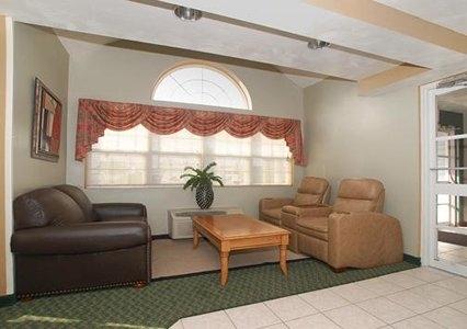 Econo Lodge, Saint Clairsville OH