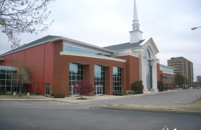Kirby Woods Baptist Church - Memphis, TN