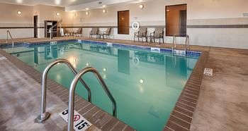 BEST WESTERN PLUS Casper Inn & Suites, Casper WY