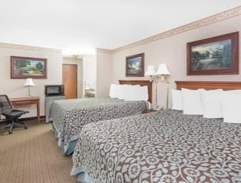 Days Inn & Suites, Brinkley AR