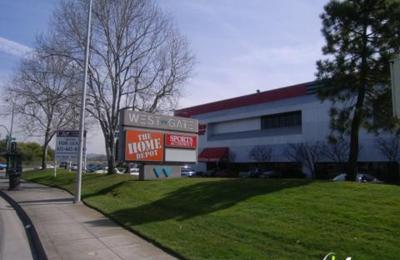 Office Depot - San Leandro, CA