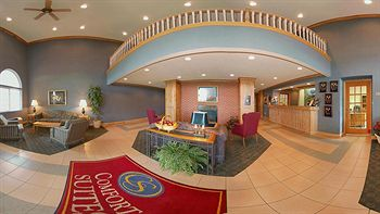 Comfort Suites, Canton NY