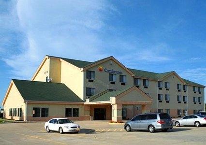 Comfort Inn, Bethany MO