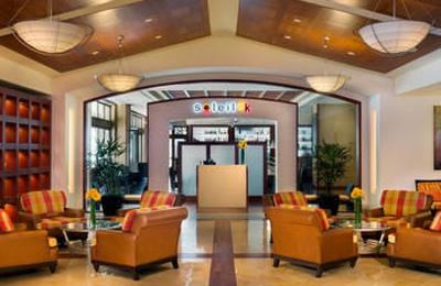 San Diego Marriott Gaslamp Quarter - San Diego, CA
