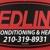 Redline Air Conditioning & Heating