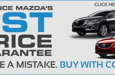 Independence Mazda - Charlotte, NC