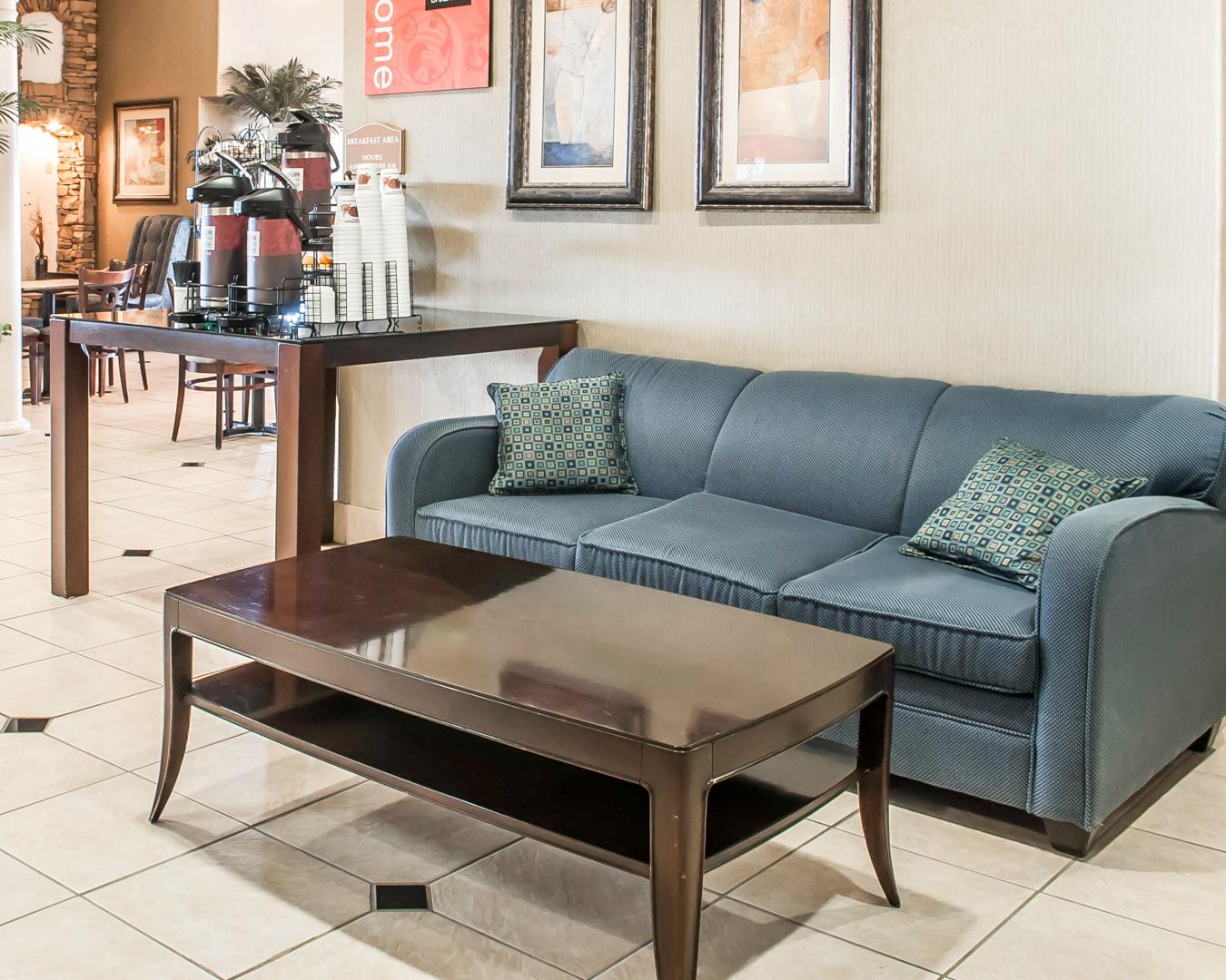 Comfort Inn & Suites, Lordsburg NM