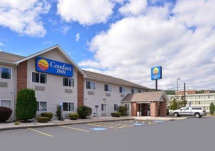 Comfort Inn, Bradford PA