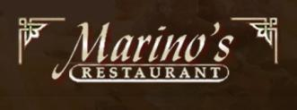 Marino's Restaurant, Torrington CT