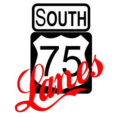 South 75 Lanes, Burlington KS
