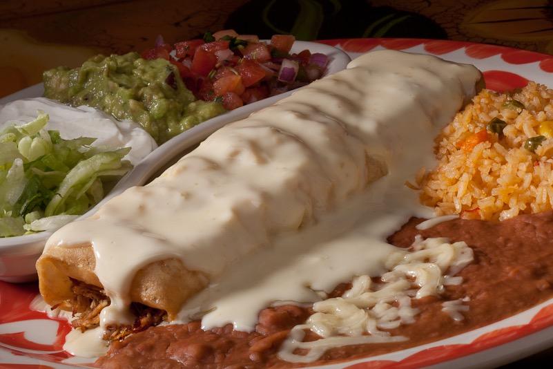 La Mesa Mexican Restaurant, Bellevue NE
