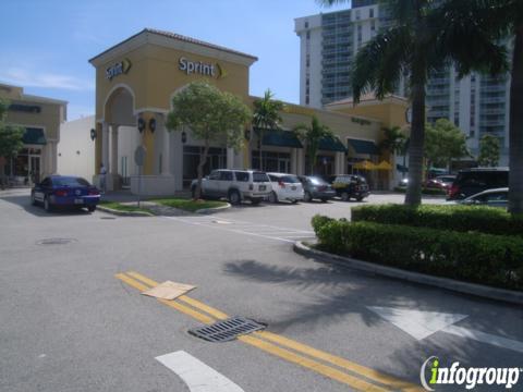 Starbucks Coffee, North Miami Beach FL