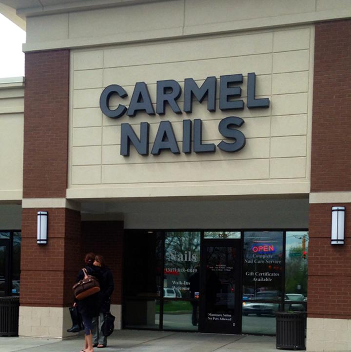 Carmel Nails, Carmel IN