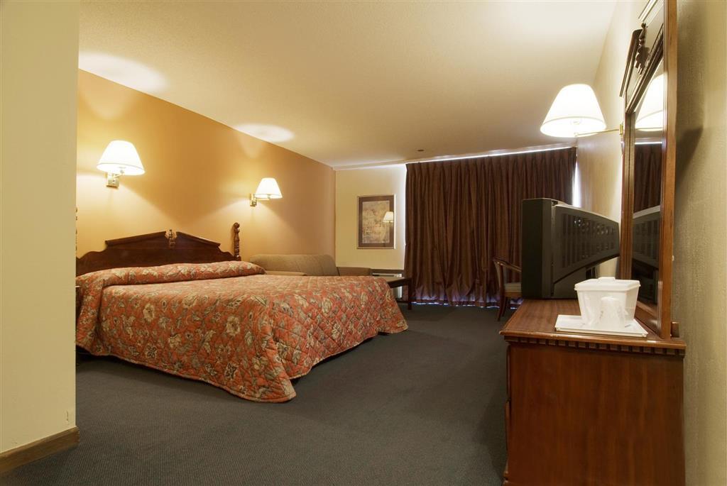 Americas Best Value Inn, Dillon SC