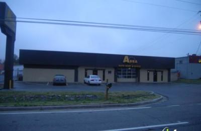 Abra Auto Body & Glass - Marietta, GA