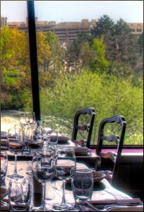 Clinkerdagger Restaurant, Spokane WA