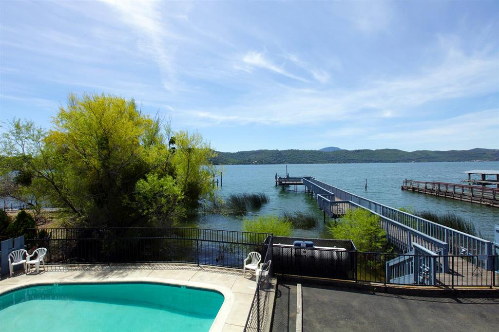 Americas Best Value Inn & Suites - Clearlake/Wine Country, Clearlake CA