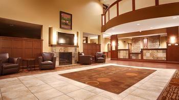 BEST WESTERN PLUS Grand Island Inn & Suites, Grand Island NE