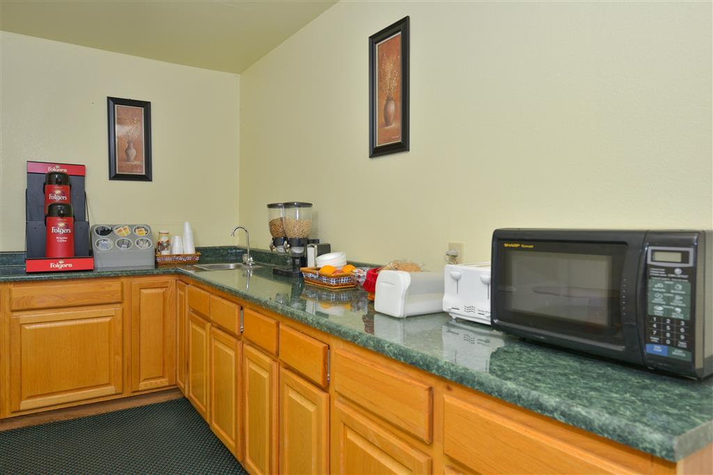 Americas Best Value Inn, Tucumcari NM