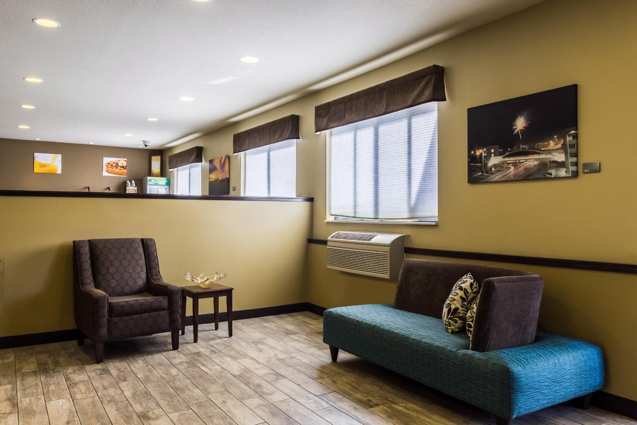 Quality Inn, Grand Forks ND