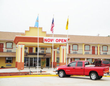 Sands Inn & Suites, Woodward OK