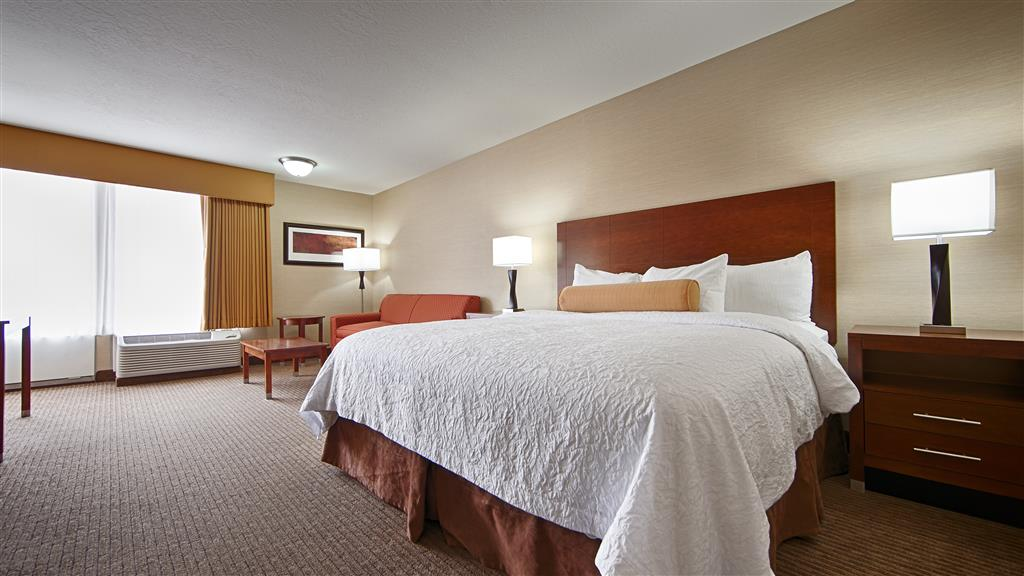 Best Western Cottontree Inn, Rawlins WY
