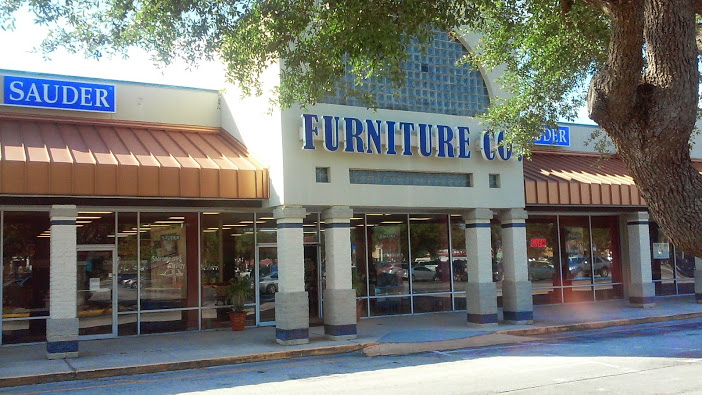 Sauder The Furniture Co Jacksonville Fl 32223